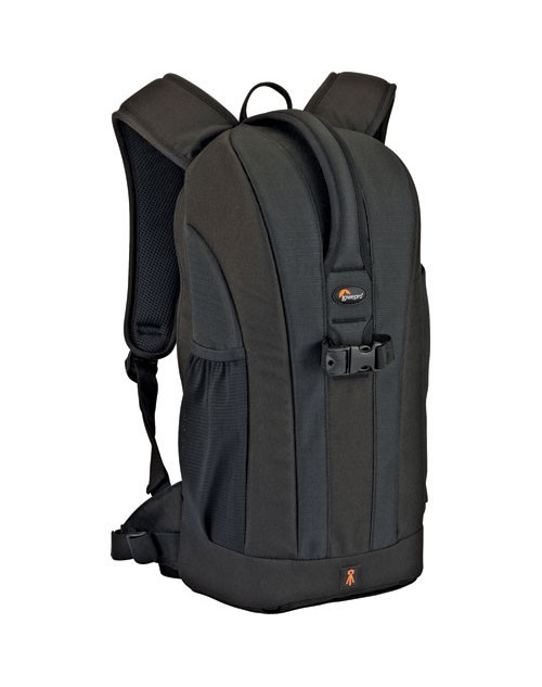 Lowepro Flipside 200 Backpack (Black/Blue)