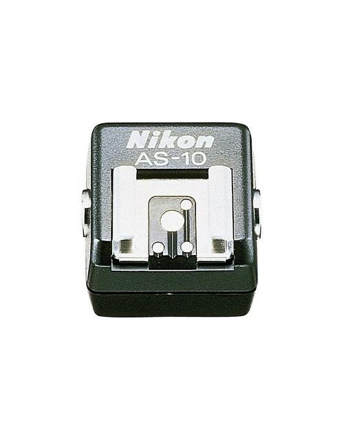 Nikon AS-10 TTL- Chính hãng