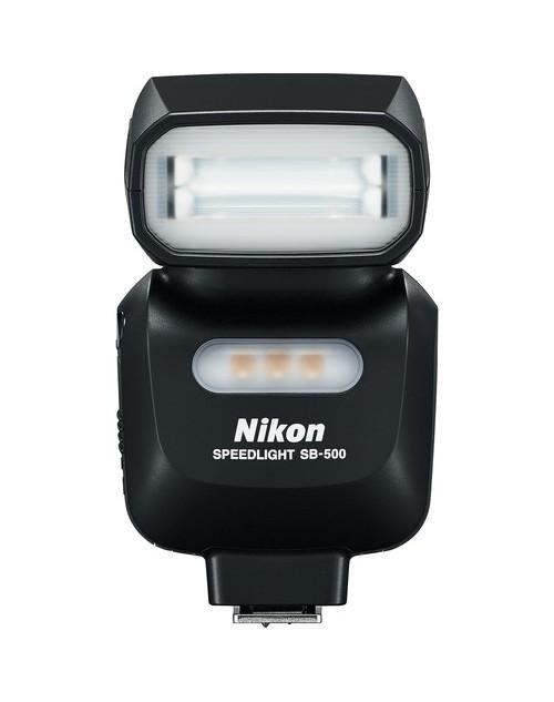 Nikon Speedlight SB-500 - Chính hãng