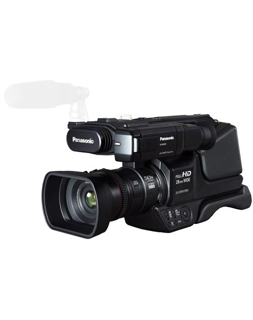Panasonic HC-MDH2 - Chính hãng