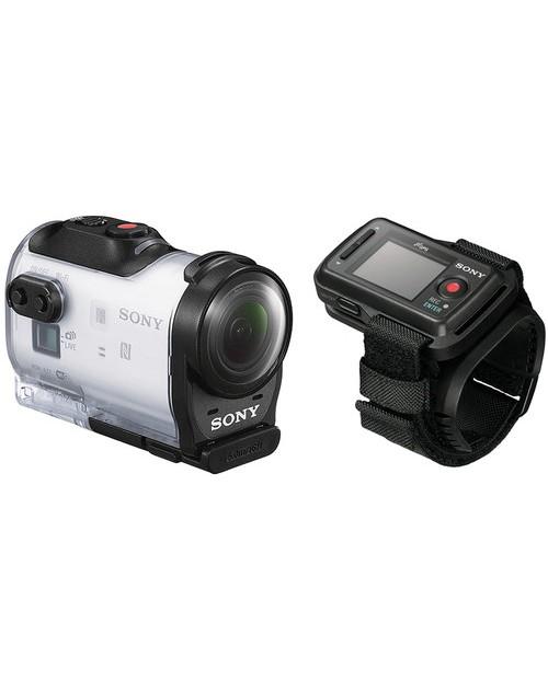 Sony HDR-AZ1VR - Chính hãng