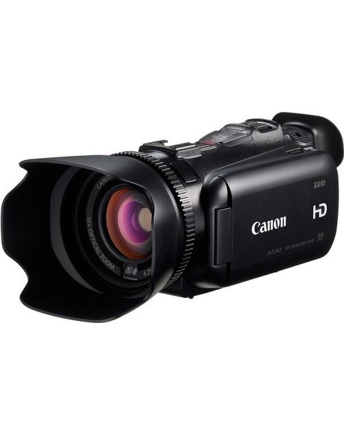 Canon XA10 - Chính hãng
