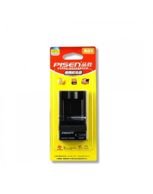Sạc Pin Pisen BG1/FG1 For Sony