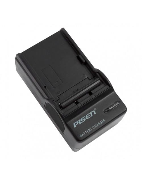 Sạc Pin Pisen LP-E10 For Canon