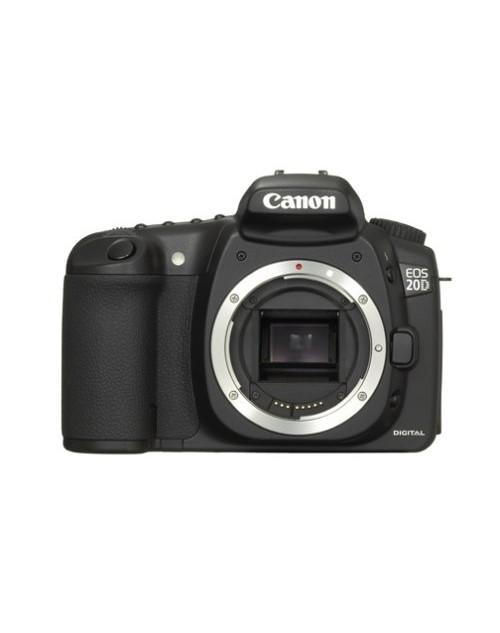 Canon EOS 20D body - mới 90%