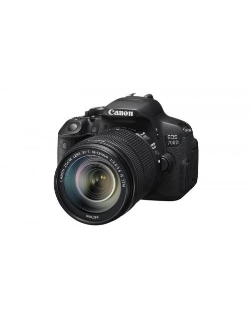 Canon EOS 700D body - Mới 95%