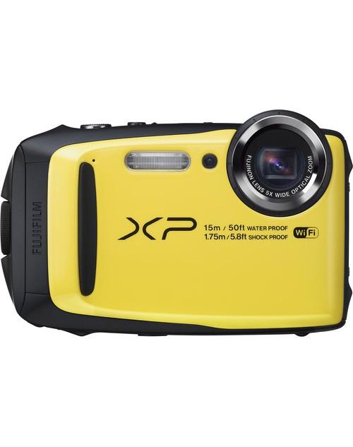 Fujifilm FinePix XP90 - Chính hãng
