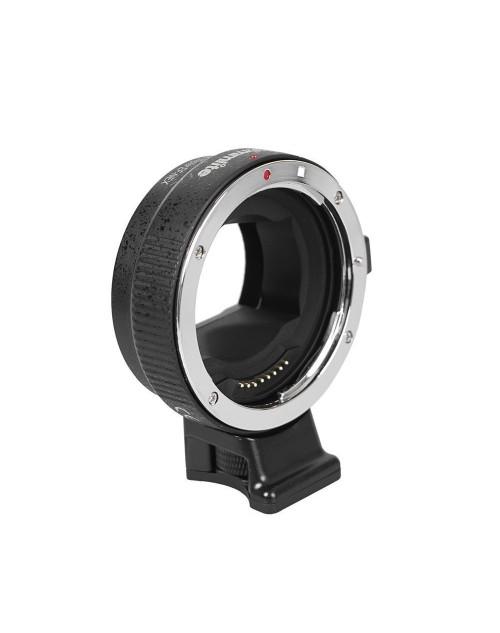 Ngàm chuyển Canon EF/EF-S sang Sony E-Mount