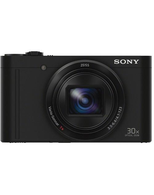 Sony Cyber-shot WX500 - Chính Hãng
