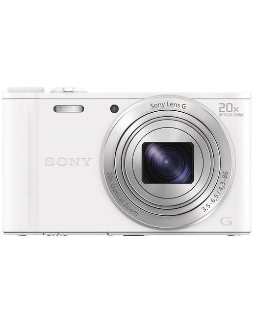 Sony Cyber-shot WX350 - Chính hãng