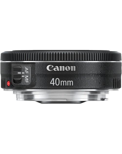 Canon EF 40mm F2.8 STM - Chính hãng