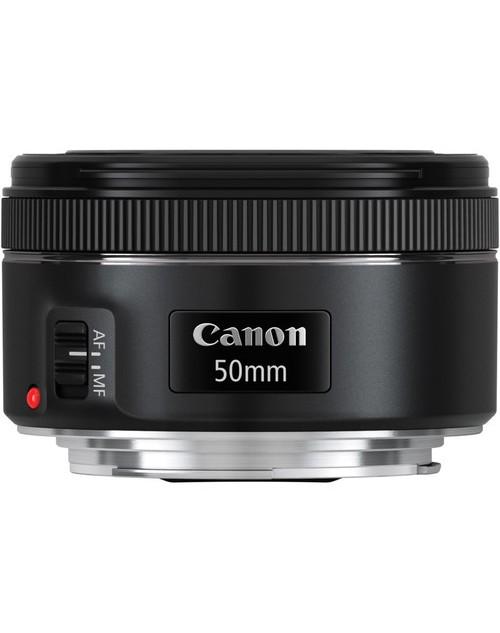 Canon EF 50mm F1.8 STM - Chính hãng