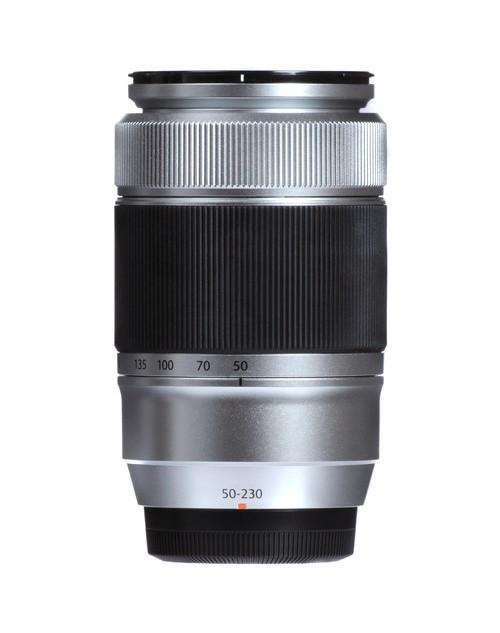 Fujifilm XC 50-230mm F4.5-6.7 - Chính hãng