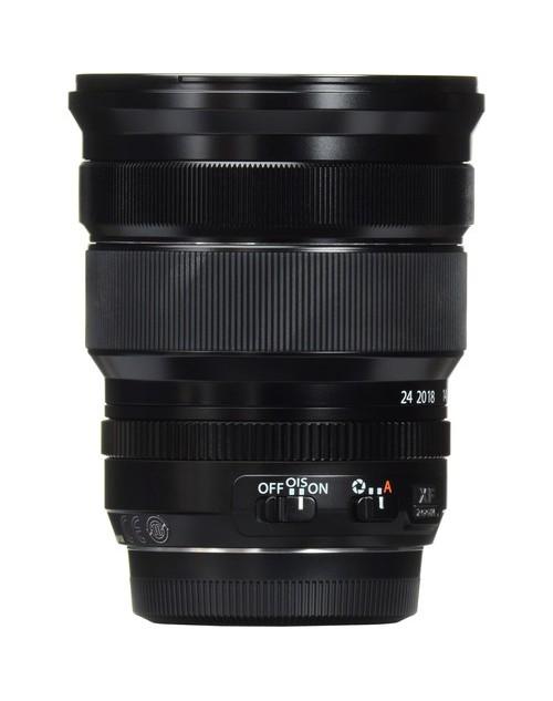 Fujifilm XF 10-24mm F4 - Chính hãng