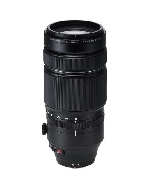 Fujifilm XF 100-400mm f4.5-5.6 R LM OIS WR - Chính hãng