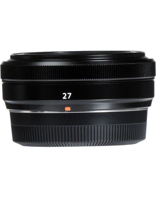 Fujifilm XF 27mm F2.8 - Chính hãng