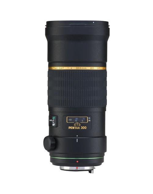 Pentax DA* 300mm F4 ED IF SDM - Chính hãng