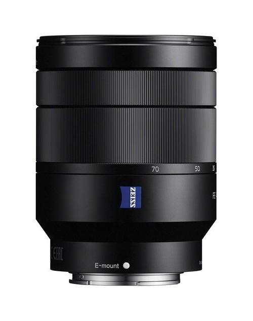 Sony SEL 24-70mm F4 ZA OSS - SEL2470F4 - Chính hãng