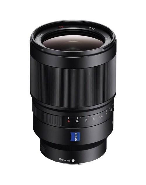 Sony SEL 35mm F1.4 ZA - SEL35F14 - Chính hãng